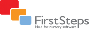 First Steps Software Web Retina Logo