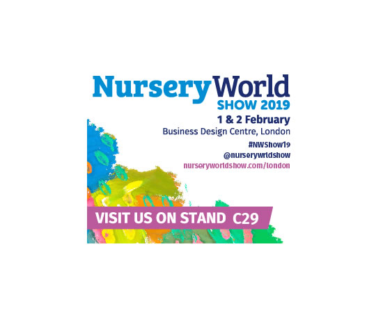 London Nursery World Show Featured Image